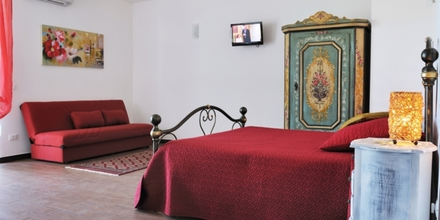 Bed & Breakfast Castellana Grotte - Castellana Grotte_D