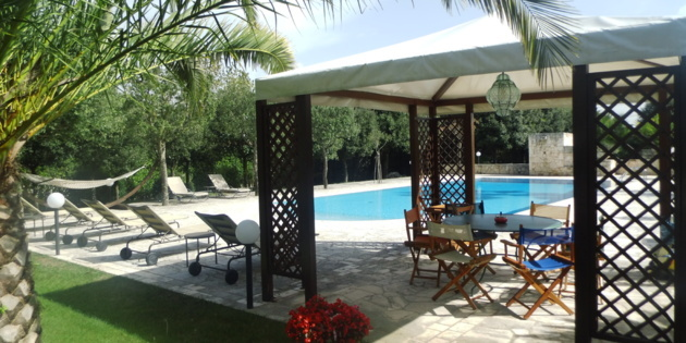 Bed & Breakfast Martina Franca - Valle D'itria 2