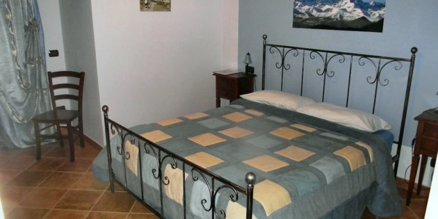 Bed & Breakfast Revello - Revello