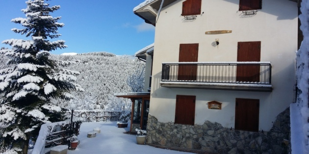 Bed & Breakfast L'Aquila - Filetto