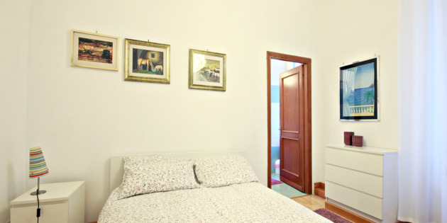 Bed & Breakfast Roma - Premuda House