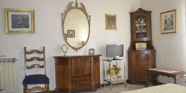 Bed & Breakfast Roma - Costabella