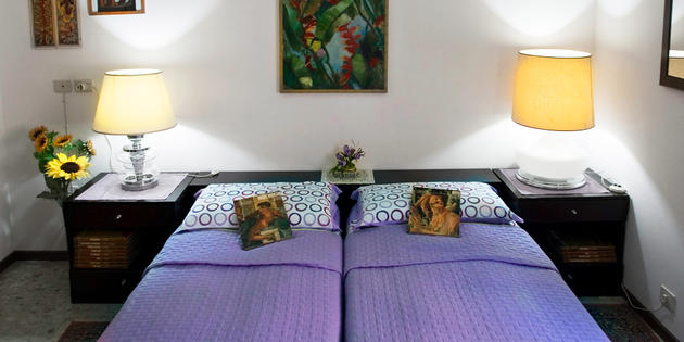 Bed & Breakfast Roma - Trastevere Barisano