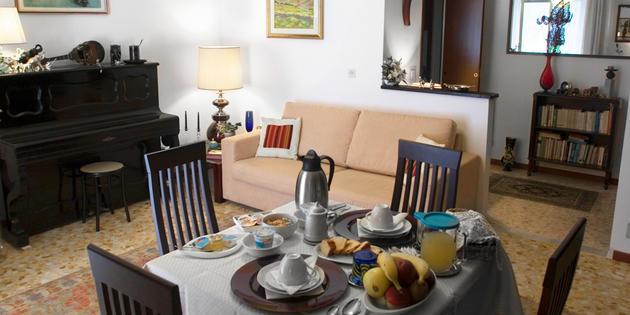 Bed & Breakfast Roma - Trastevere Barisano