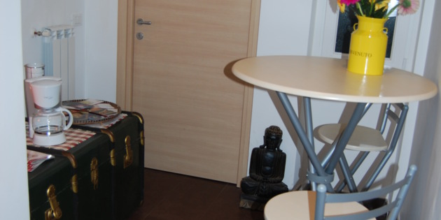 Bed & Breakfast Roma - Piazza Del Campidano