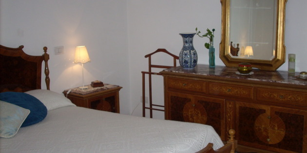 Bed & Breakfast Roma - Trastevere  Portuense