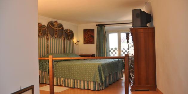 Bed & Breakfast Roma - Trastevere Santa Cecilia