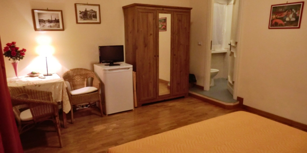 Bed & Breakfast Roma - Cava Aurelia