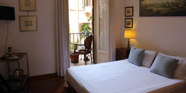 Bed & Breakfast Roma - A Casa Di Elsa Al Colosseo