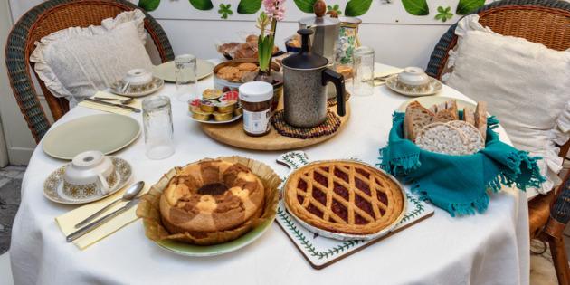 Bed & Breakfast Roma - San Pietro  Telesforo