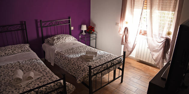Bed & Breakfast Roma - Vaticano Aurelia