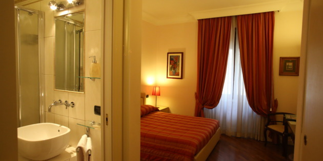 Bed & Breakfast Roma - San Pietro Aurelio