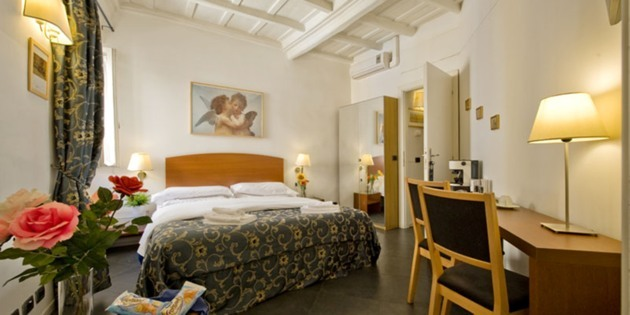 Bed & Breakfast Roma - Trastevere Del Bologna
