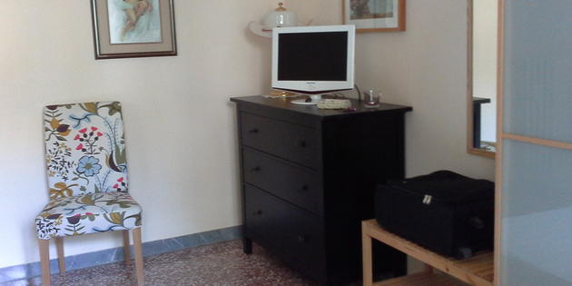 Bed & Breakfast Roma - Roma_Montesacro