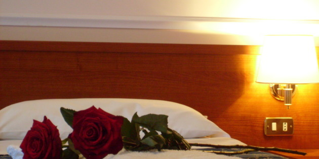 Bed & Breakfast Roma - Magnifico