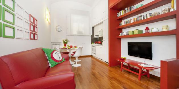 Appartamento Roma - San Lorenzo  Campani