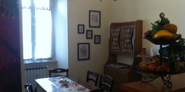 Bed & Breakfast Roma - Prati  Mocenigo