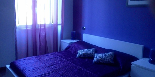 Bed & Breakfast Roma - Roma  Prati_1
