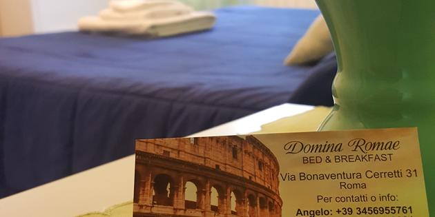 Bed & Breakfast Roma - Roma  Aurelio_A