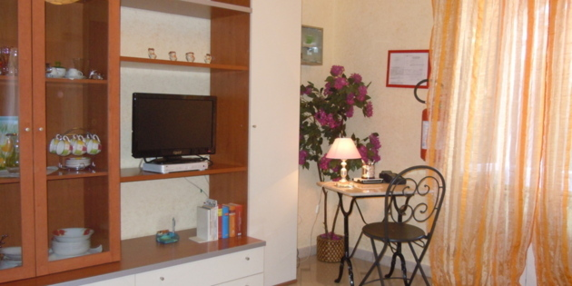 Bed & Breakfast Roma - Quartiere Aurelio_A