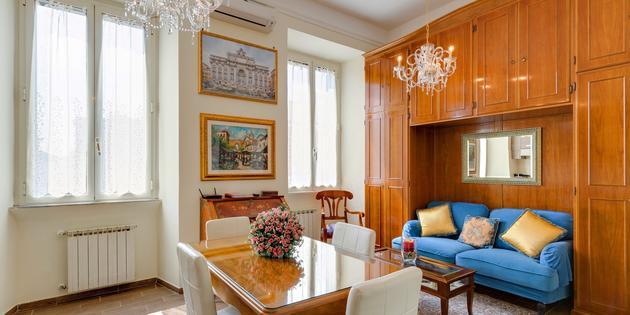 Appartamento Roma - Casa Vacanze In Prati