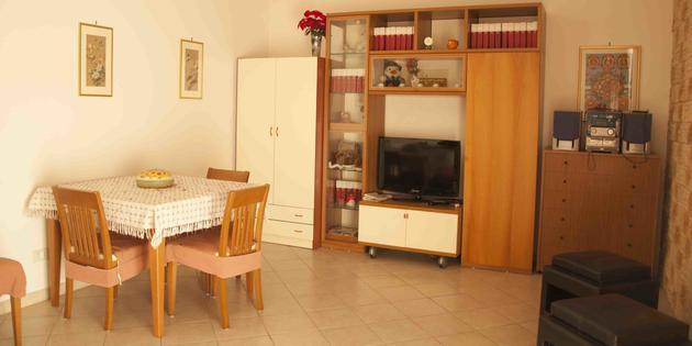 Apartment Roma - Monteverde_A