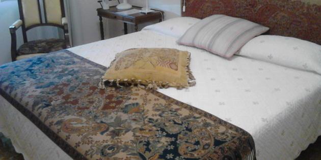 Bed & Breakfast Roma - La Maison Di Porta Fabbrica