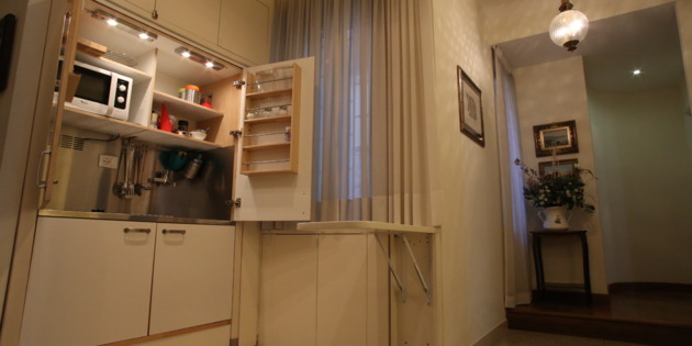 Appartement Roma - Alle Mura Vaticane