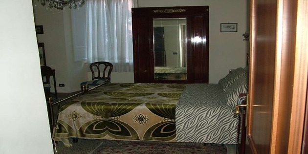 Bed & Breakfast Roma - San Giovanni_Veio