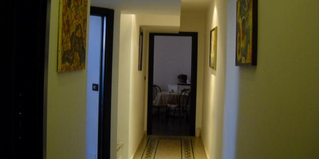 Bed & Breakfast Roma - San Giovanni Emanuele Filiberto