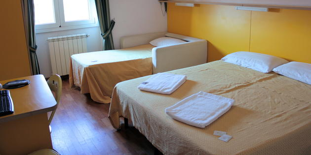 Appartement Roma - Garbatella_Bavastro 2