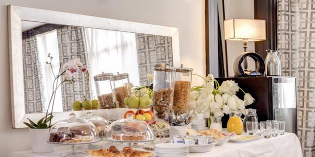 Suite Resort Roma - Via Veneto  Xx Settembre
