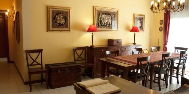 Bed & Breakfast Catania - Ognina  Cannizzaro