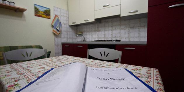 Ferienwohnung Linguaglossa - Don Diego