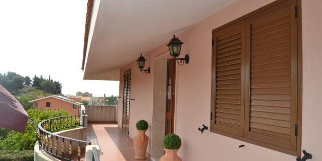 Bed & Breakfast Noto - In Villa