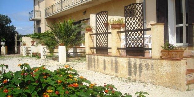 Apartamento Sciacca - Scirocco