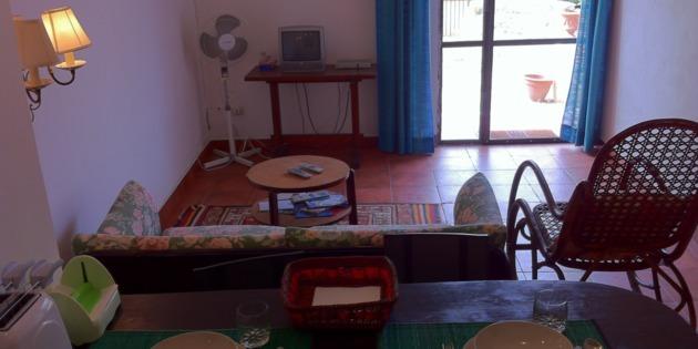 Apartamento Sciacca - Maestrale