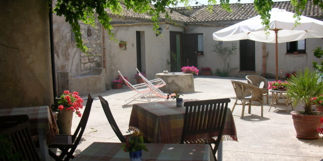 Bed & Breakfast Buseto Palizzolo - Baglio