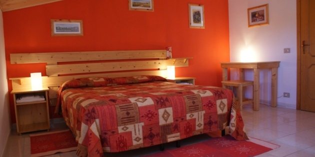 Bed & Breakfast Modica - Modica Giarratana2