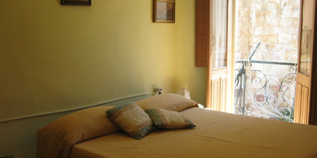 Bed & Breakfast Iglesias - Manzoni B
