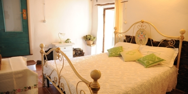 Bed & Breakfast San Vito - San Vito_A