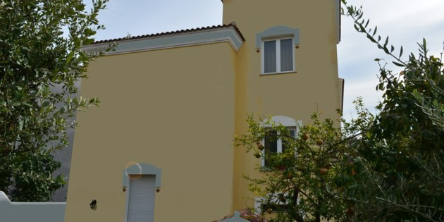 Bed & Breakfast Oliena - Barbagia