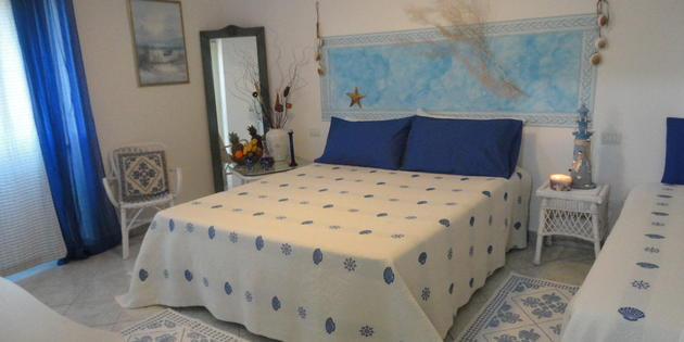 Bed & Breakfast Stintino - Nodigheddu