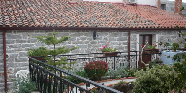 Bed & Breakfast Bottidda - Bottida