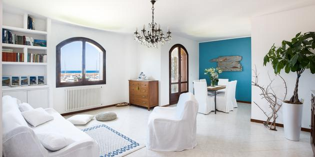 Bed & Breakfast Portoscuso - Portoscuso B