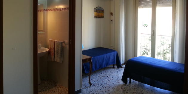 Bed & Breakfast Trapani - Trapani Centro