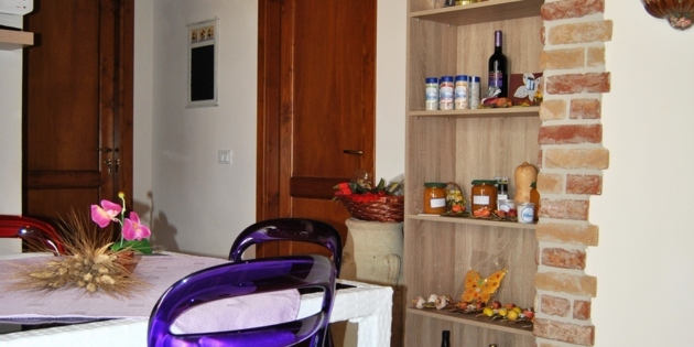 Bed & Breakfast Trapani - Trapani_Rilievo