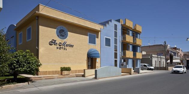 Hotel Siracusa - Siracusa_A
