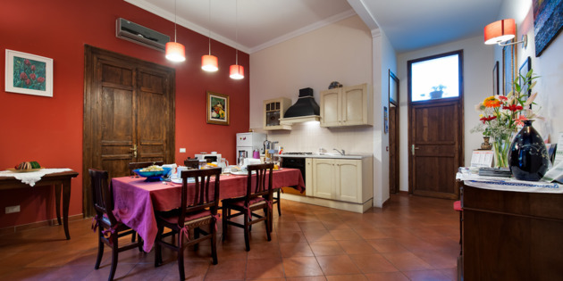 Bed & Breakfast Palermo - Lincoln 2