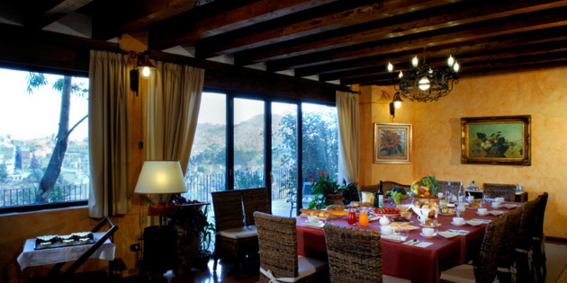 Bed & Breakfast Piazza Armerina - Mattarella